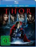 Thor (inklusive DVD + Digital Copy) [Blu-ray]