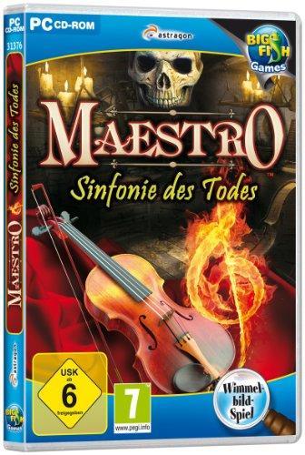 Maestro: Die Sinfonie des Todes