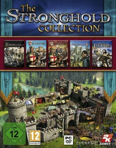 Stronghold Collection - (Software Pyramide)