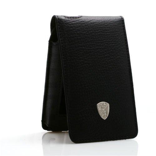 Leder Tasche für Apple iPhone 3G 3GS S von Lamborghini