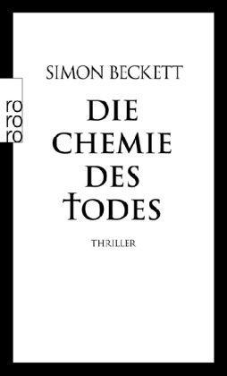 Die Chemie des Todes (rororo)