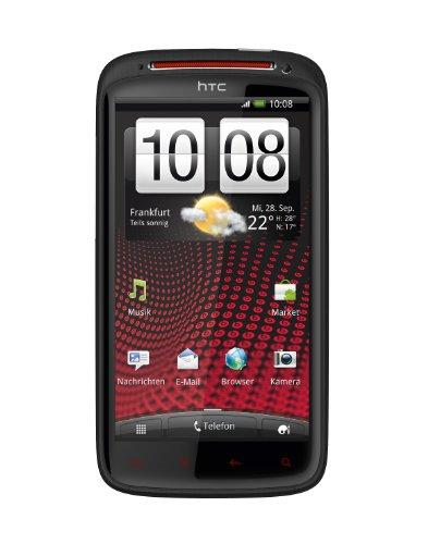 HTC Sensation XE Smartphone mit Beats Audio
