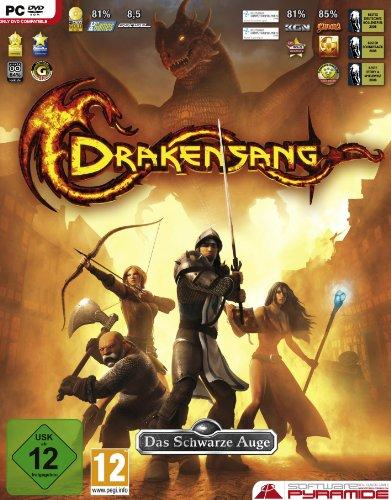 Das schwarze Auge: Drakensang [Software Pyramide]