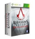 Assassin's Creed Revelations – Collector's Edition