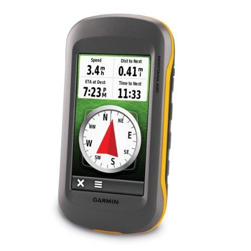 Garmin GPS Handgerät Montana 600