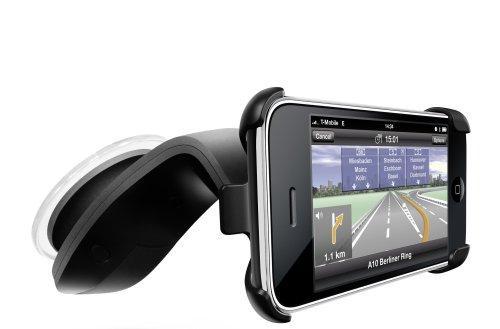 Navigon iPhone Passivhalter (KfZ-Design-Halter für iPhone)