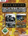 Supreme Commander – Gold-Edition [Software Pyramide]