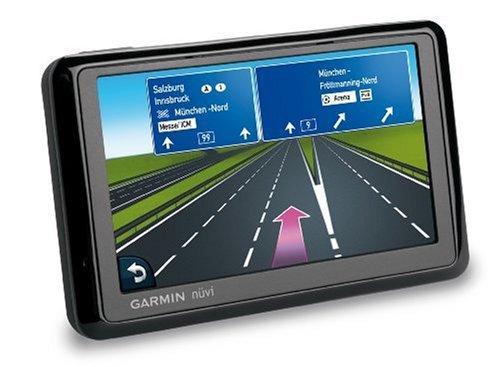 Garmin nüvi 1390Tpro Navigationsgerät (10,9 cm (4,3 Zoll)