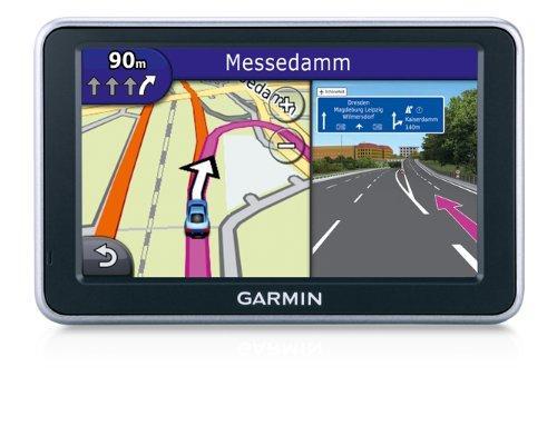 Garmin nüvi 2340LMT Navigationssystem (10,9cm (4,3 Zoll),