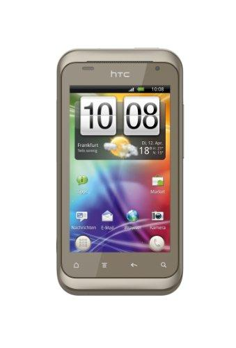 HTC Rhyme Smartphone (9.4 cm (3.7 Zoll) Touchscreen, Android