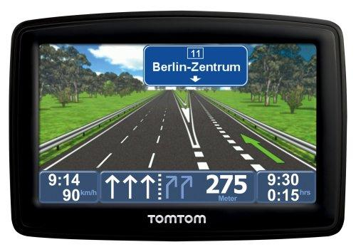 Tomtom XL 2 IQ Routes Edition Central Europe Traffic