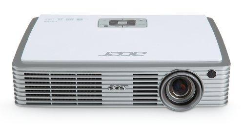 Acer K330 3D LED Projektor (Kontrast 4000:1, WXGA, 500 ANSI