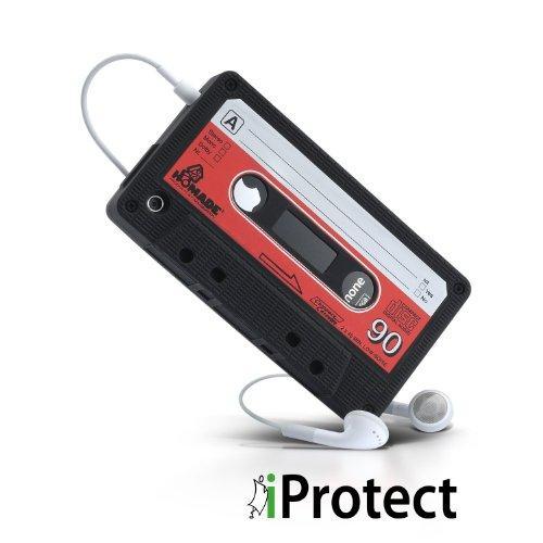 Iprotect ORIGINAL RETRO STYLE HIGHCLASS KASSETTEN / KASSETTE