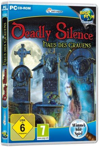 Deadly Silence: Das Haus des Grauens