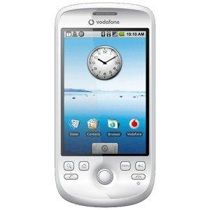 HTC Magic Google weiß Vodafone - ohne Simlock