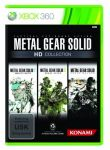 Metal Gear Solid – HD Collection