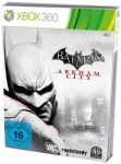 Batman: Arkham City – Steelbook Edition (exklusiv bei Amazon.de)
