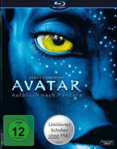 Avatar - Aufbruch nach Pandora (Limited Edition im Schuber)