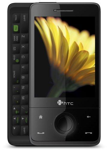 HTC TOUCH PRO (Touch-Screen, GPS, UMTS, Tastatur) Smartphone
