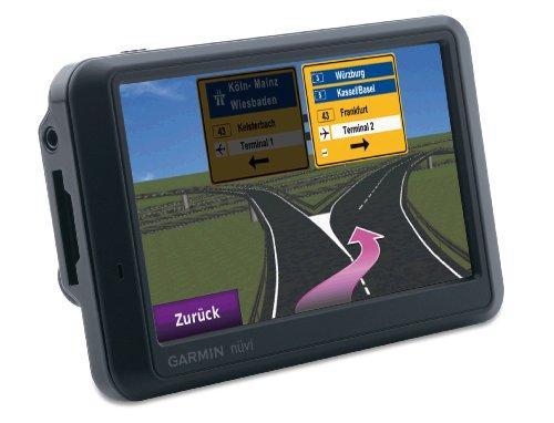 Garmin nüvi 765T Navigationssystem (TMC, Europa, 10,9 cm (4,3