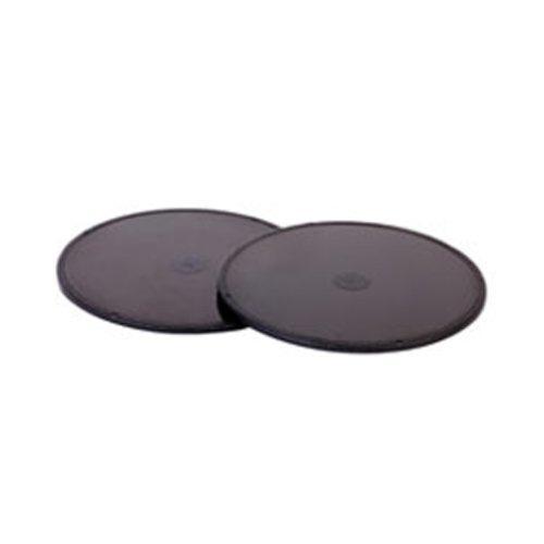 Tomtom selbstklebende Platten für das Armaturenbrett 2er Pack