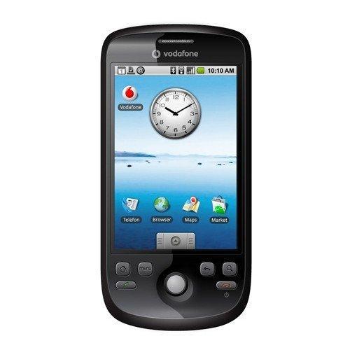 HTC Magic 3G HSDPA 'Google' schwarz Vodafone Hard- &