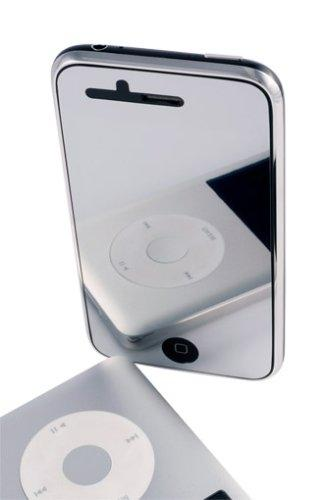 Artwizz MirrorFilm Spiegelschutzfolie für iPhone 3G, iPhone 3GS