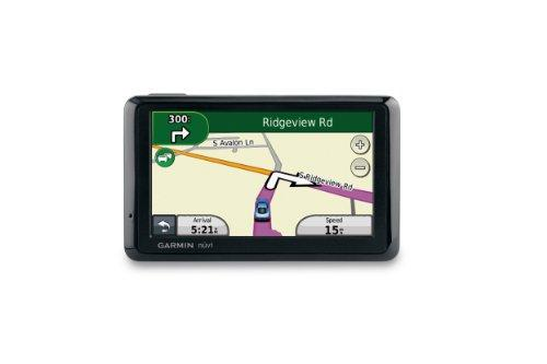 Garmin nüvi 1370 navigationssystem (10,9cm (4,3 Zoll) Display,