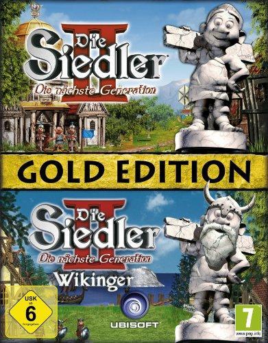 Die Siedler II: Die nächste Generation - Gold Edition