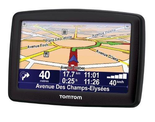 Tomtom XL Special Black Edition EU T Navigationssystem inkl.