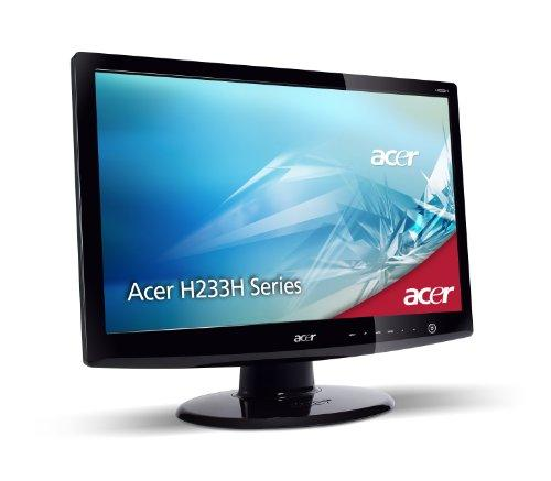 Acer H233HA 58,4 cm (23 Zoll) Full-HD Widescreen TFT Monitor
