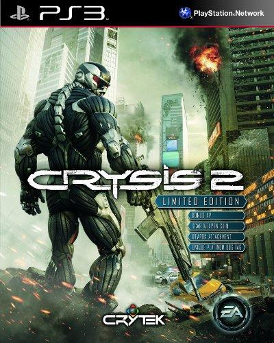 Crysis 2 - Limited Edition (uncut)