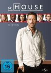 Dr. House – Season 5 (6 Discs)