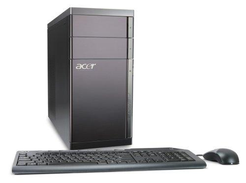 Acer Aspire M5810 Desktop-PC (Intel Core i5-750 2.6GHz, 6GB