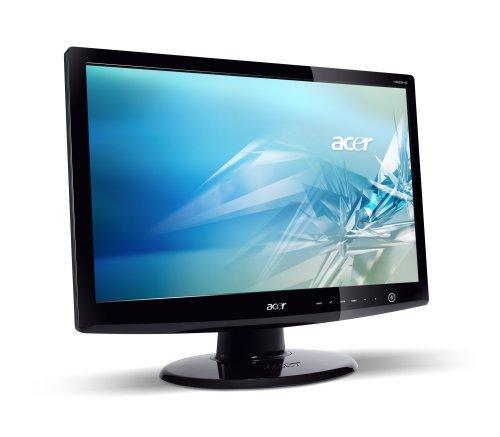 Acer H223HQABMID 55,9 cm (21,5 Zoll) TFT Monitor VGA,DVI, HDMI