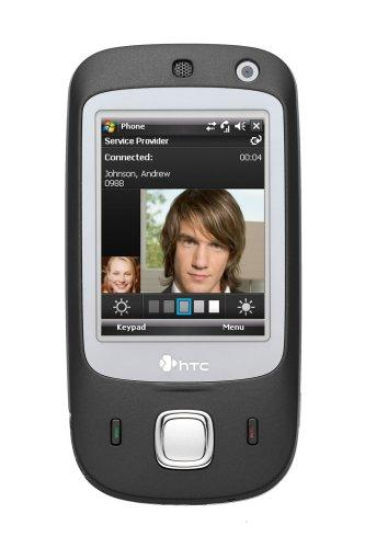 HTC Touch Dual (P5500) Nike Smartphone UMTS HSDPA Handy
