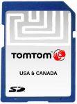 TomTom Map für USA- und Canada SD v8.30