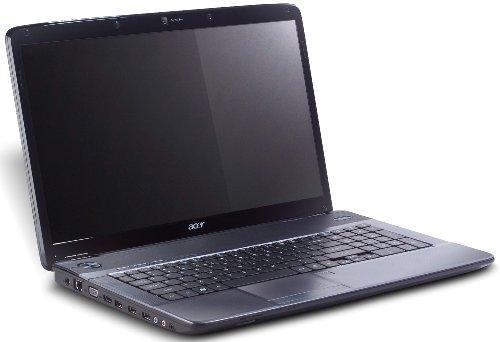 Acer Aspire 7540G 43,9 cm (17,3 Zoll) Notebook (AMD Turion II