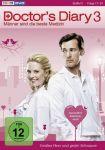 Doctor's Diary 3 – Männer sind die beste Medizin [2 DVDs]