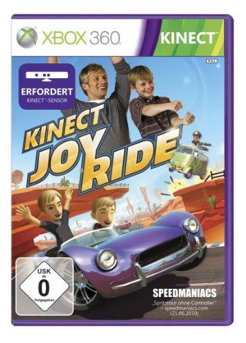 Kinect Joy Ride (Kinect erforderlich)