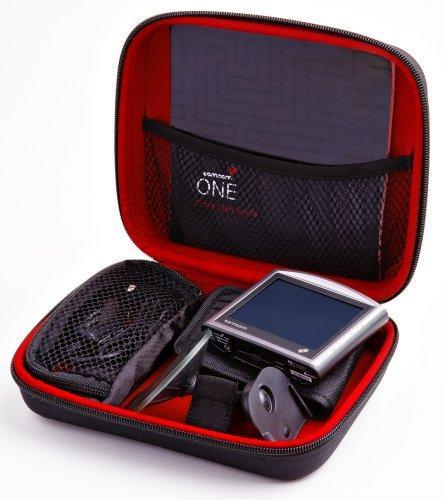 TomTom Travel Case - Tasche für Navigationssystem - passend