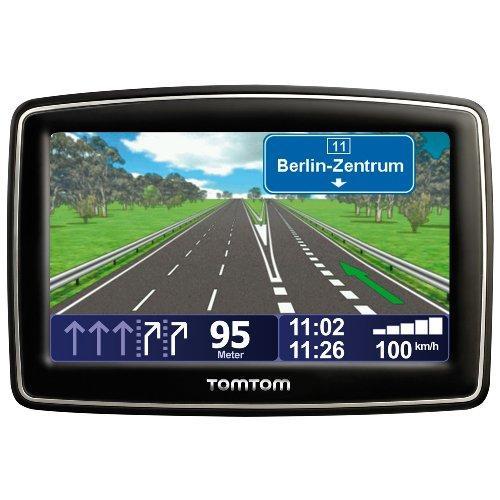 TomTom XL Live 6m Europe Navigationsgerät (42 Länderkarten,