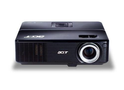 Acer P1100 DLP-Projektor (Kontrast 4000:1, 2600 ANSI Lumen,