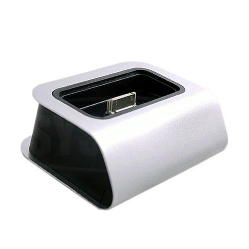 System-S Cradle Dock USB Docking Station für Apple iPod und