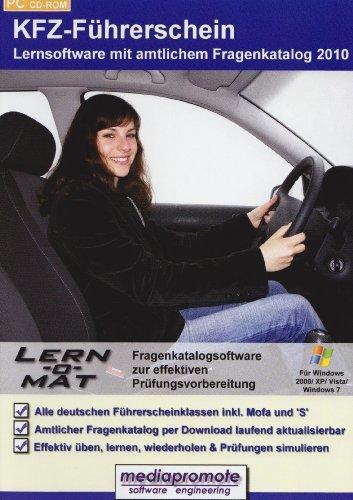 Lern-o-Mat KFZ-Führerschein 2010