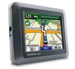 Garmin nüvi 550 Allround Navigationssystem Europa,