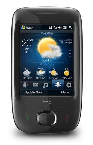 HTC Touch Viva  Handy