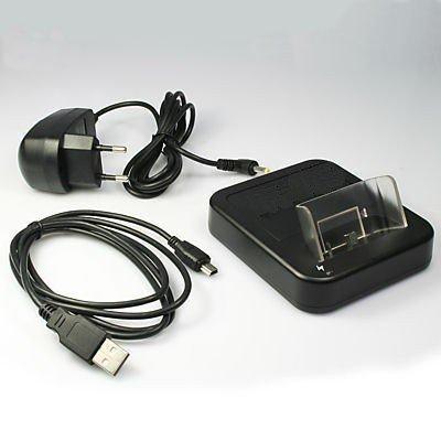 USB-Dockingstation für HTC Desire