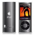 DiamondCase – Contour-Case, Tasche für Apple iPod nano 5G mit