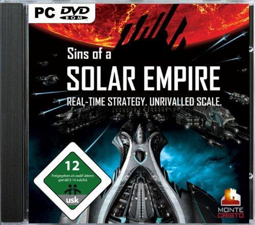 Sins of a Solar Empire - (Software Pyramide)